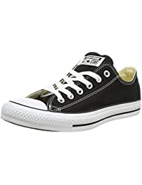 Unisex Chuck Taylor All Star Ox Canvas Sneakers (13 D(M)...