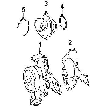 Mercedes R350 Engine Diagram