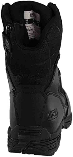 Bottes Étanches Magnum 8.0 Stealth Force Pour Femme, Noir, 6.5d (moyen)