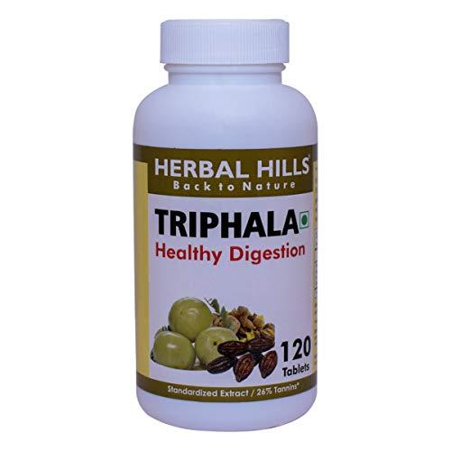 Triphala – Laxante natural en cápsulas