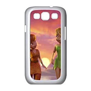 Tinkerbell and the Legend of the Neverbeast Samsung Galaxy S3 9300 Cell Phone Case White MS4620681