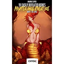 The Easily Defeated Hero's Monster Girl Adventure: Book 5: The Lamia