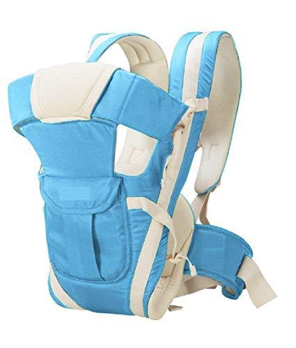 a1eaf5fee43 HOLME S 4 In1 Adjustable Baby Carrier Bag Baby Carrier Baby Shoulder Carrier  Baby Strap Carrier Child Safety Belt Infant Carrier Bag Baby Holder with  Head ...