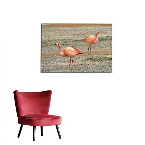 Onda Mirror (homehot Photo Wall Paper Laguna de Onda Mural 36