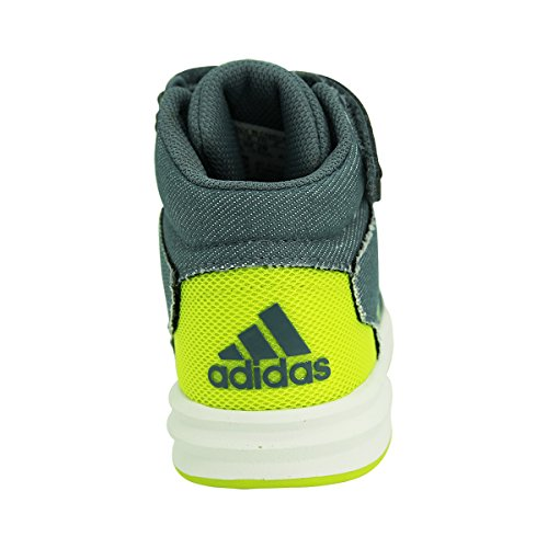 Niños Deporte Multicolor Acenat K Altasport adidas Mid el 000 Zapatillas Seamso para de Gum3 xYv8zS