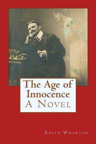 The Age of Innocence by Edith Wharton Essay Sample