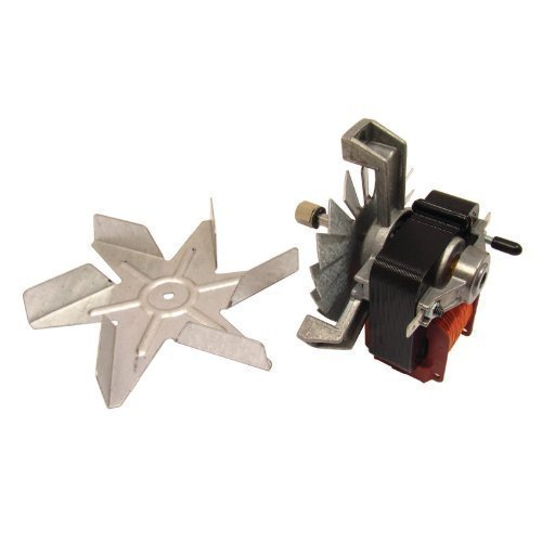 Diplomat Hygena Fan Oven Cooker Motor Unit