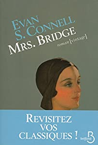 vignette de 'Mrs. Bridge (Evan S. Connell)'