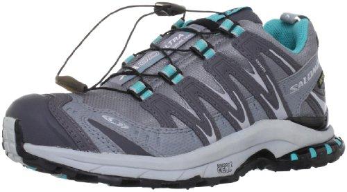 Zapatillas Salomon Xa Pro 3d Ultra Mujer