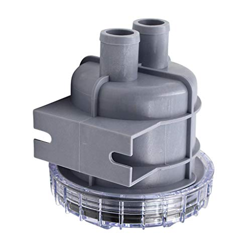 MagiDeal Filtro De Agua De Admisión para Enfriamiento del Motor, Aire Acondicionado, Sumidero De Ducha