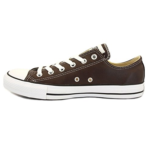 132176c Marrone Converse All Star Taylor Leather Chuck aaqYwX
