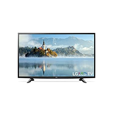LG 49LJ5100 49 1080p Full HD LED TV (2017 Model)