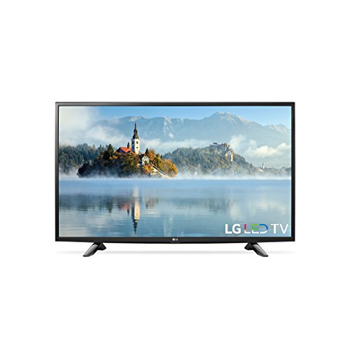 LG Electronics 49LJ5100 49-Inch 1080p LED TV (2017 Model)