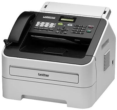 Brother High Speed Mono Laser Printer