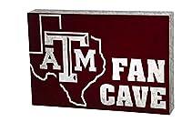 Texas A&M Plock (Plaque Block)