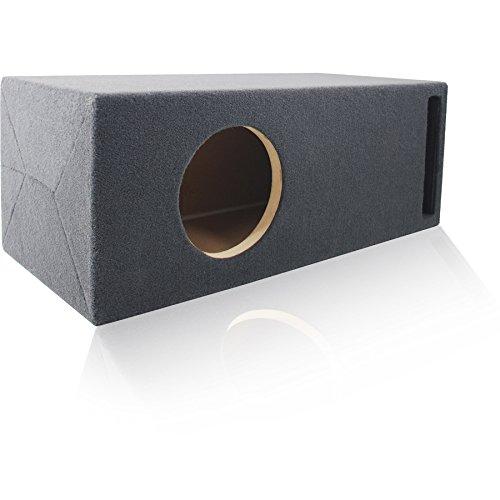1.00 ft^3 Ported MDF Sub Woofer Enclosure for Single JL Audio 8