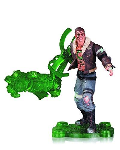 DC Collectibles Infinite Crisis: Atomic Green Lantern Collector Action Figure