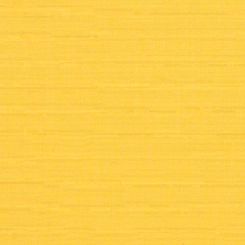- Sunbrella Buttercup #4635-0000 Awning / Marine Fabric