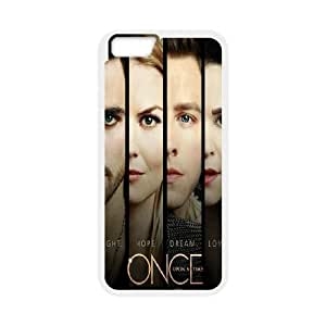 Wholesale Cheap Phone Case For Apple Iphone 6 Plus 5.5 inch screen Cases -Pupular TV Show Once Upon a Time-LingYan Store Case 18