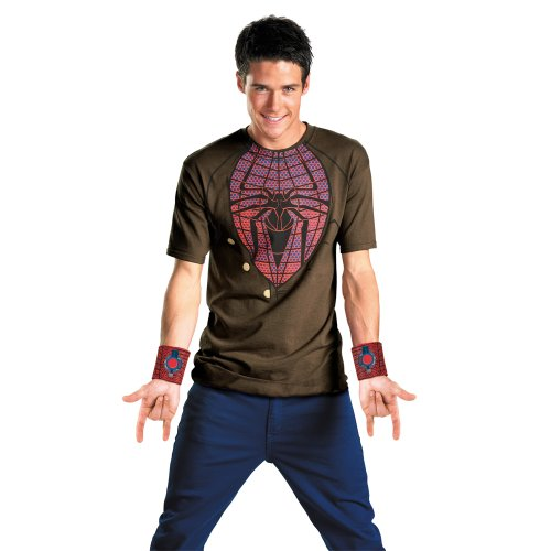 Disguise The Amazing Spider-Man Movie Adult Costume Kit X-Large - Xx-Large