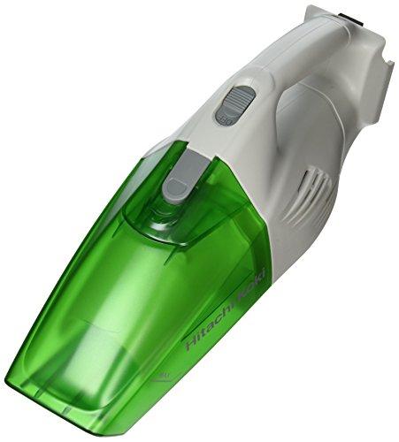 Hitachi R18DSLP4 Cordless Handheld Vacuum