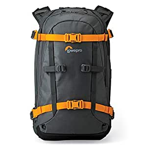 Amazon.com : Lowepro Whistler BP 350 AW (Grey