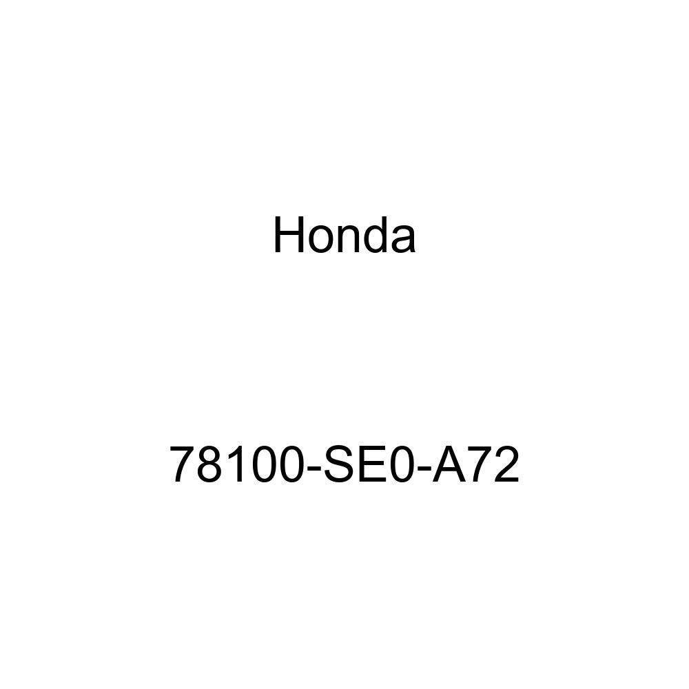 Honda Genuine 78100-SE0-A72 Combination Meter Assembly