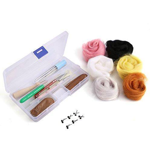 Needle Felt Kit - 9