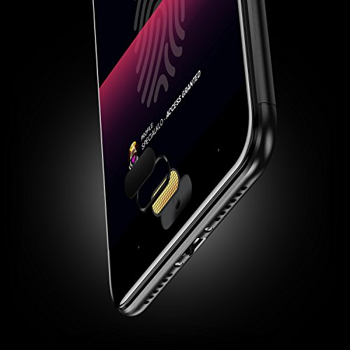 "BLU VIVO 8 - 5.5"" Full HD, 4G LTE Smartphone -64GB + 4GB RAM -Black"