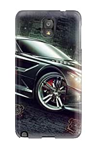 Galaxy Note 3 Case Cover Skin : Premium High Quality Artistic Case