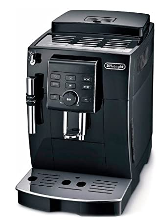 Delonghi ECAM 23.120.B - Cafetera superautomática, 1450 W, depósito agua extraíble 1.8