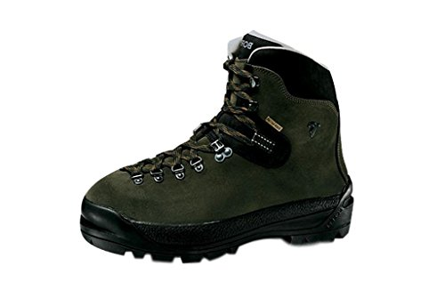 Boreal Asan-Chaussures Sport pour homme, vert, Taille 6.5