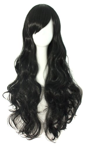 MapofBeauty Charming Synthetic Fiber Womens product image
