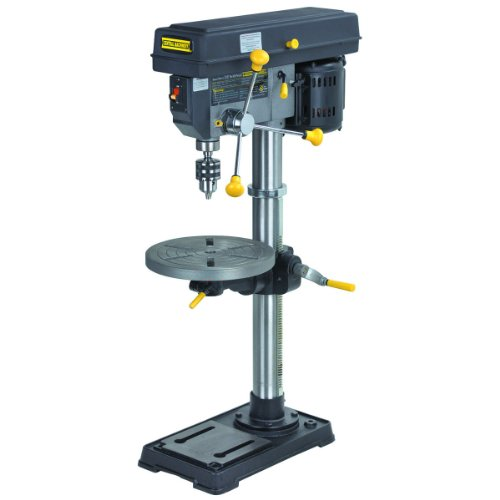 Central Machinery # 38142 16 Speed Heavy Duty Bench Drill Press by Central Machinery