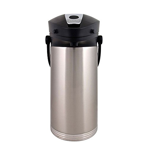 Stanley 3.0L ErgoServ Steel-Lined Air Pot by Stanley