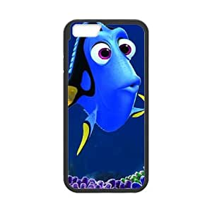 Finding Dory iPhone 6 4.7 Inch Cell Phone Case Black GYK6C85K