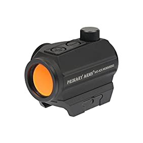 Primary Arms Advanced Micro Dot w/ Push Buttons / 50K Battery Life MD-ADS