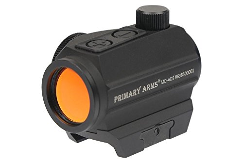 Primary Arms Advanced Micro Dot w/ Push Buttons / 50K Batter