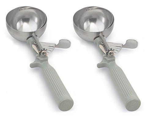 8 oz ice cream scoop - 3