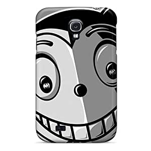 For Galaxy S4 Case - Protective Case For JBcases Case