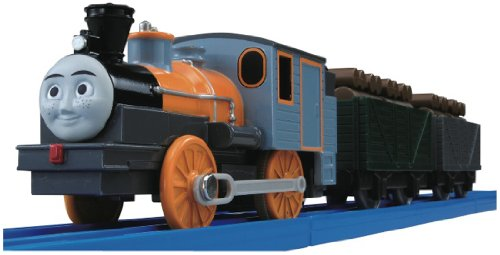 Thomas & Friends TS-16 DASH (Tomica PlaRail Model Train) by Takara Tomy