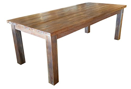 - Grey Wash Rustic Table 71