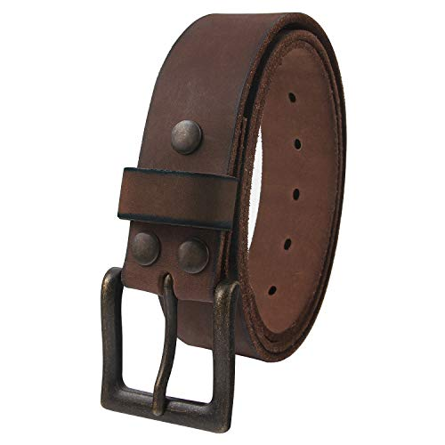 Buy quality leather belts