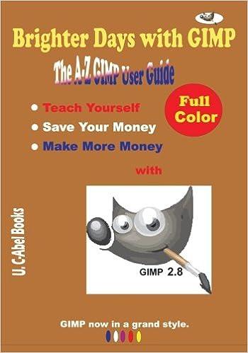 gimp user manual mac