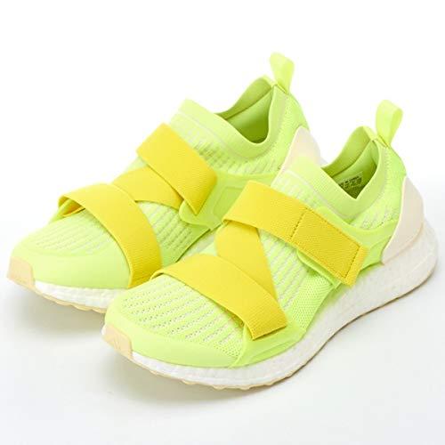 アディダス バイ ステラ マッカートニー(adidas by Stella McCartney) スニーカー(adidas/アディダス バイ ステラ マッカートニー/RUN ウルトラブースト X)【AC7550ソーラーイエロー/23.5】
