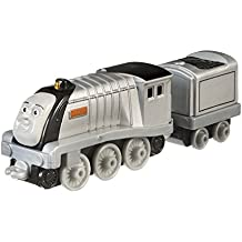 Fisher-Price Thomas & Friends Adventures, Racing Spencer