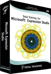Total Training for Microsoft Expression Studio