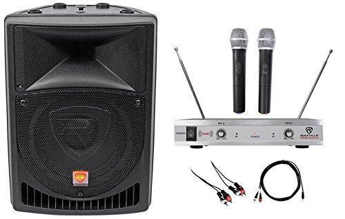 Rockville Powered Karaoke Machine Android product image