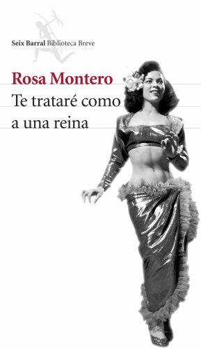 Te tratare como una reina (Spanish Edition)