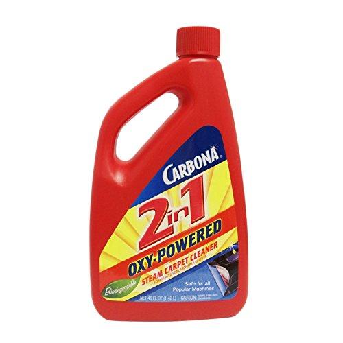 qwik carpet cleaner - 3